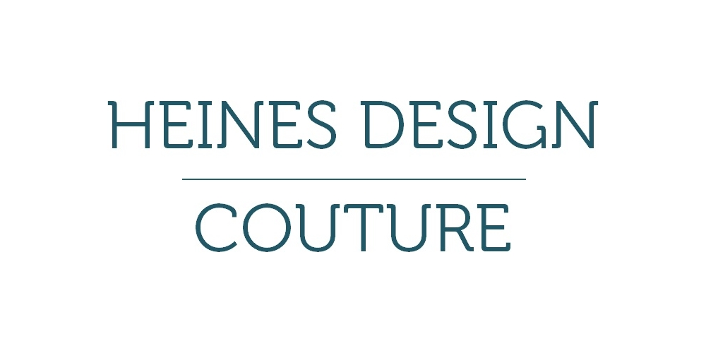 Heines Design Couture Logo